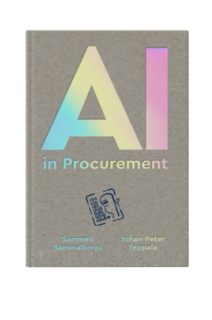 AI book for procurement executives